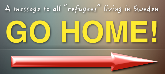 refugees-go-home