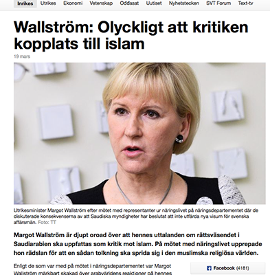 margot-wallstrom-islam