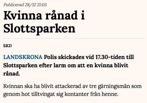kvinna_ranad_landskrona
