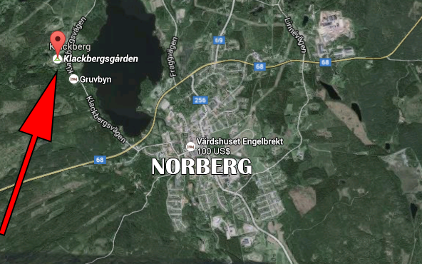 norberg