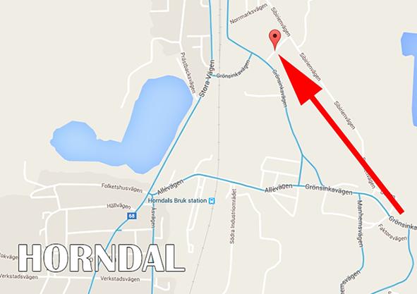 Vilka fyller r i Horndal idag? - omr-scanner.net