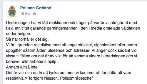 polisen-gotland